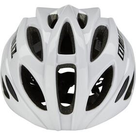 Bliz Alpha Helmet white